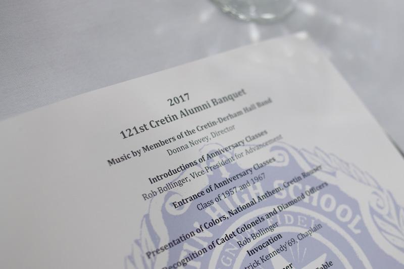 Cretin-Derham Hall :: 123rd Annual Cretin Banquet