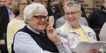 Beloved Faculty Retire After Decades of Service