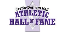 Congratulations to the Newest Inductees to Our Athletic Hall of Fame