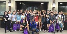 CDH Explores Engineering at St. Thomas
