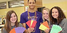Annual Car Raffle Sales Benefit CDH Co-Curricular Activities and Athletics