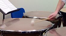 Percussion Resources