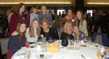 Mother-Daughter Luncheon A Success!