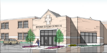 Announcing New Ryan STEM Center