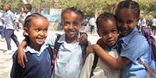 Money Raised for Ethiopian Lasallian school