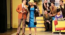 CDH Theater presents, How To Succeed In Business Without Really Trying.