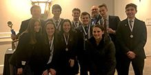 DECA Heads to State