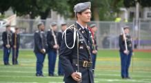 99th Annual JROTC Fall Review