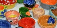 Join CDH for Empty Bowls on February 7