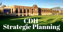 Strategic Plan Listening Sessions Announced