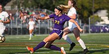 Paige Peltier Receives Soccer Accolades