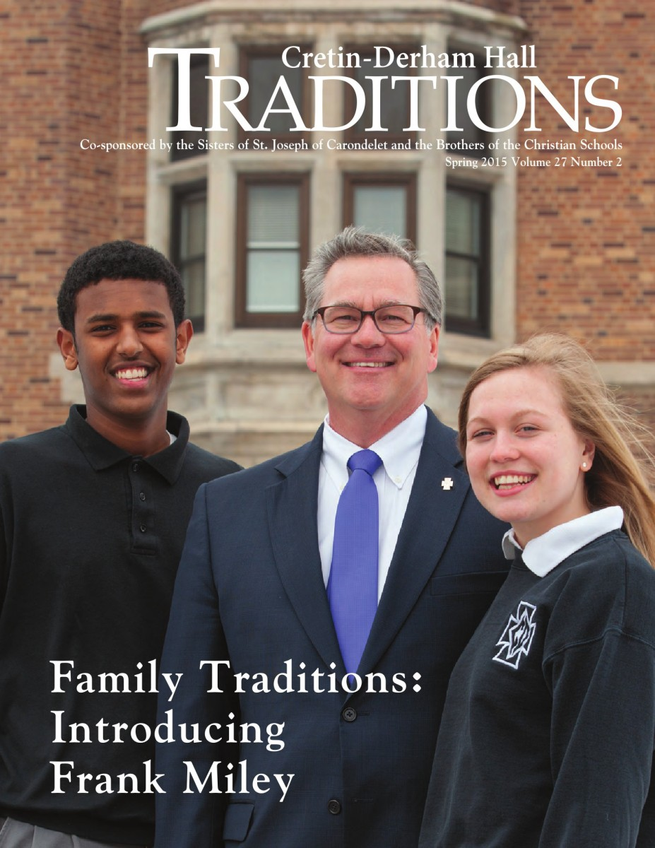 Traditions Magazine